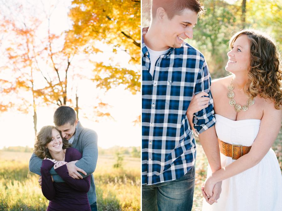 """autumn engagement photos"", ""autumn engagement portraits"", ""boating engagement photos"", ""boating engagement"", ""fall engagement photos"", ""fall engagement portraits"", ""wisconsin fall engagement on water"", ""Wisconsin fall engagement"", ""the mccartneys"""