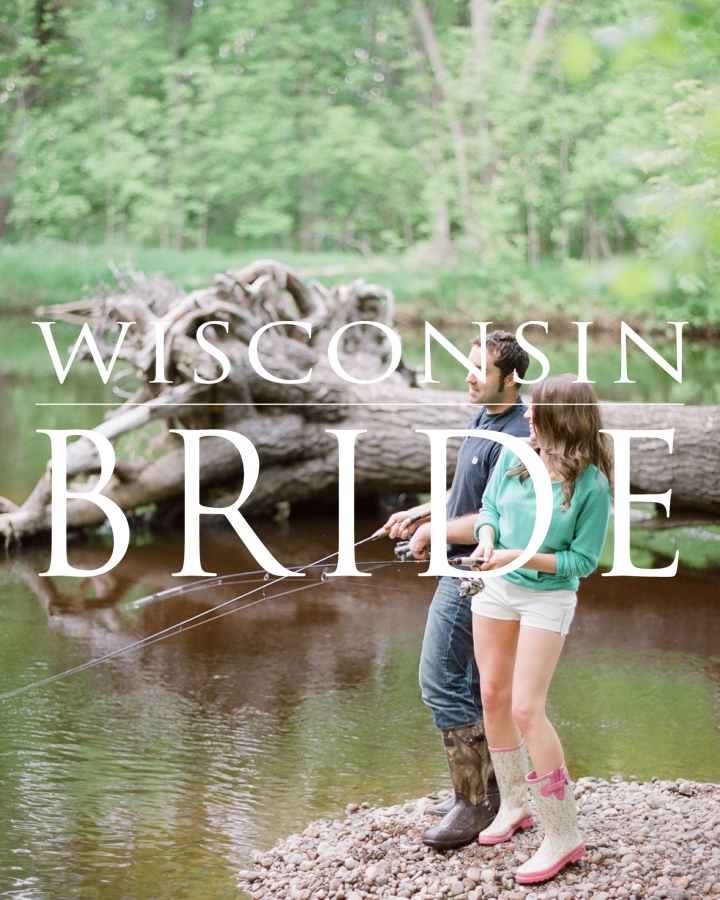Woodsy Wisconsin Engagement Session