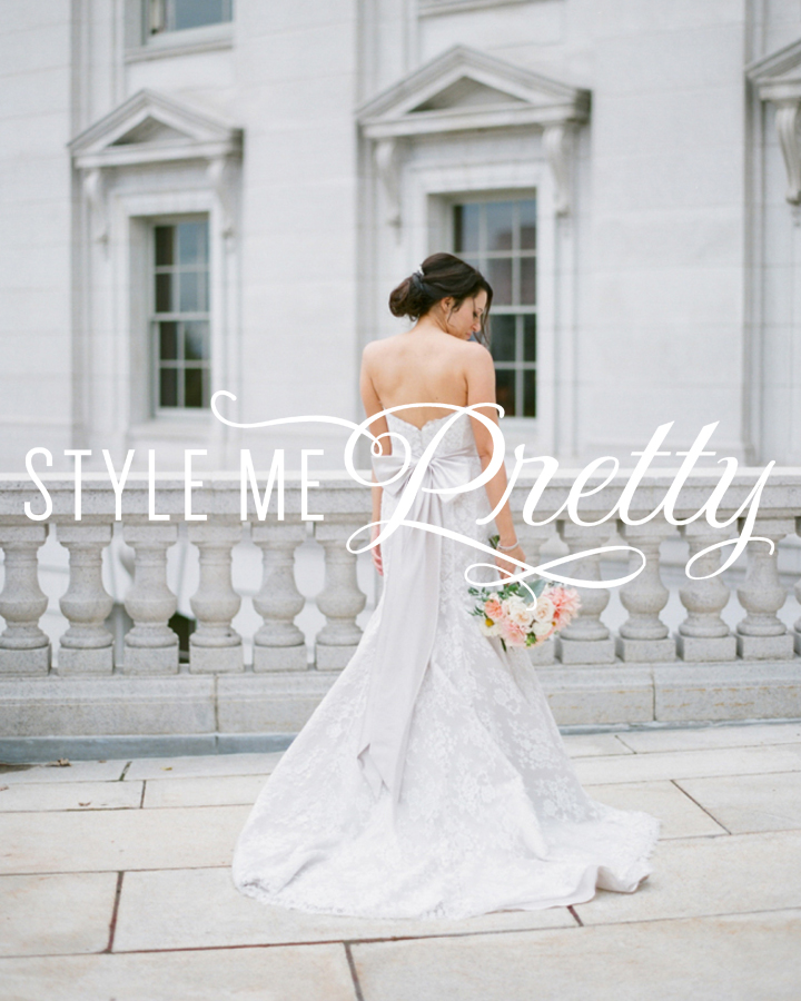 Charming Church Wedding in Madison, WI