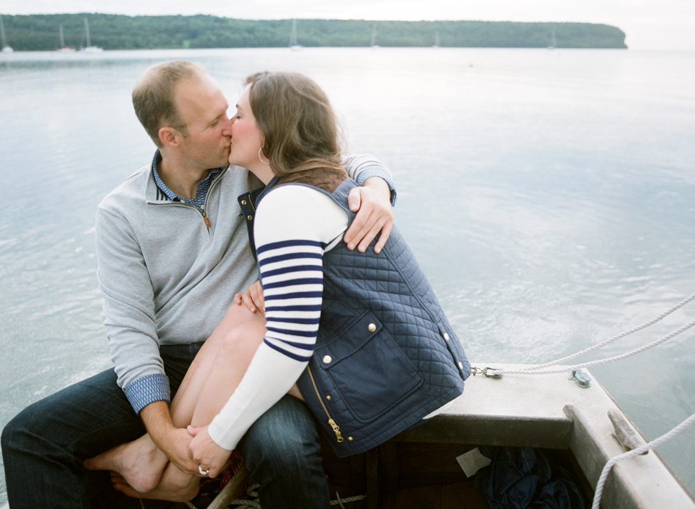 door-county-sailboat-engagement