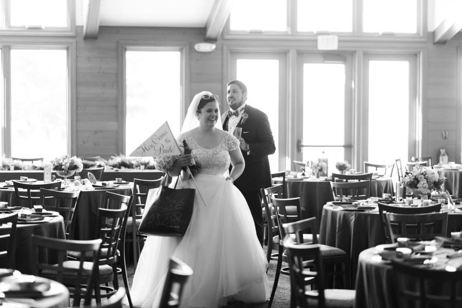 door county weddings at gordon lodge