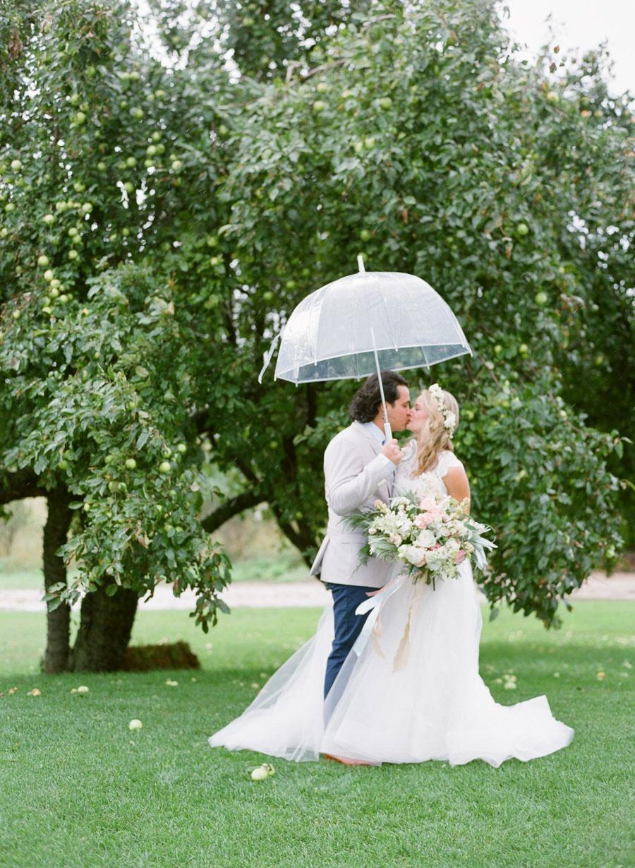 garden gables wedding portraits