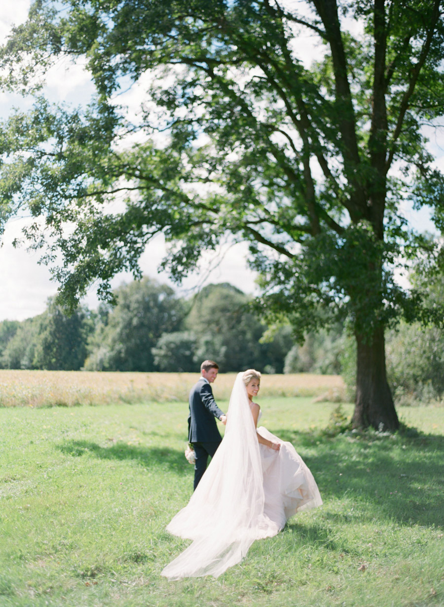 Drew & Matt - Troy Burne County Club, Hudson Wisconsin Wedding