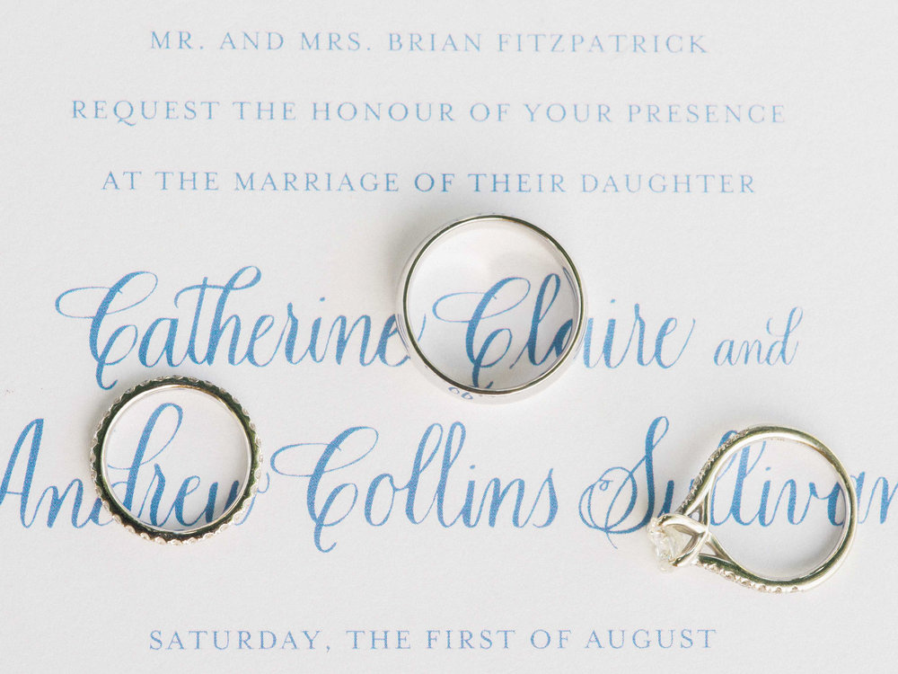 Catherine & Andrew - GLEN VIEW CLUB WEDDING