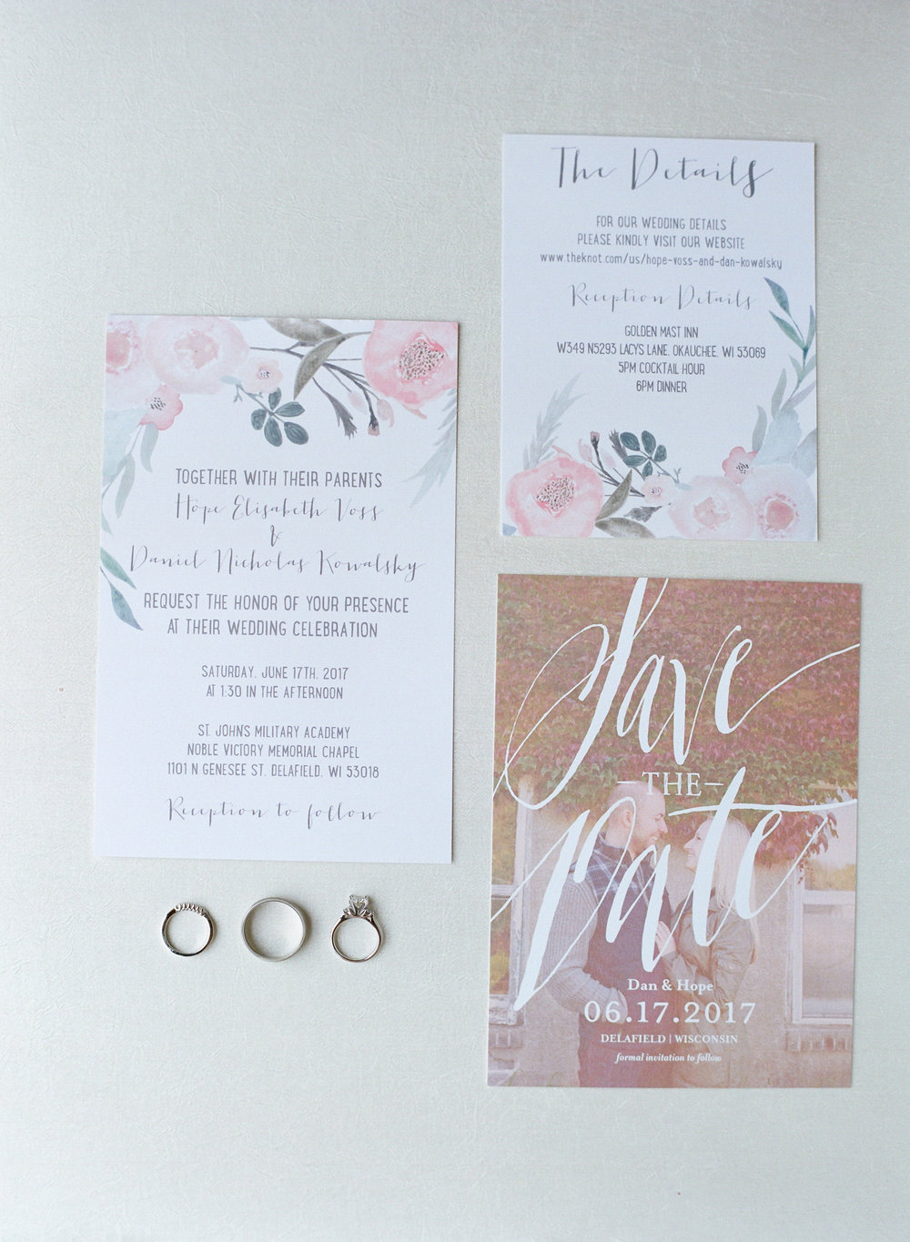 golden mast inn invitation suite