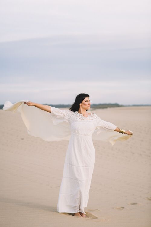 bohemian inspiration shoot