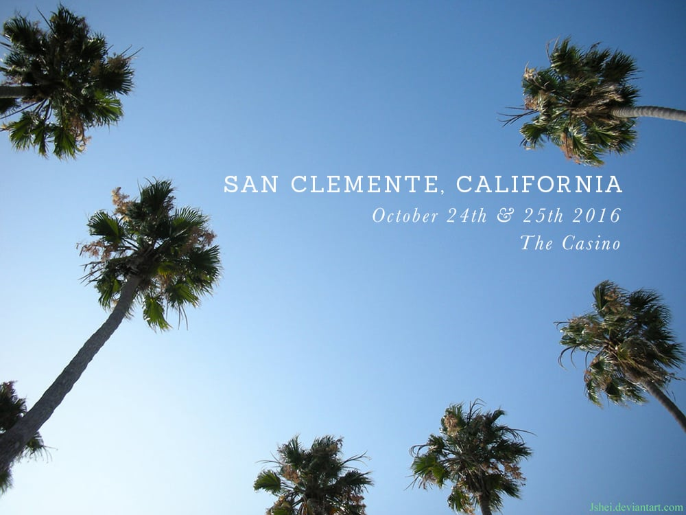 san clemente workshop
