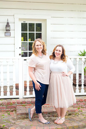 LAURA & RACHEL HERNANDEZ, LAURA HERNANDEZ PHOTOGRAPHY Together, Laura & Rachel have worked as professionals in the wedding industry for over five years, and make up a unique mother-daughter wedding photography team. They have documented weddings from the breathtaking Pacific West Coast, to the historic East, and have had our work published internationally both in print and online. They also have a heart for serving others, from their clients, and mentoring other creatives, to their local community, where Rachel & Laura are the leaders of The Rising Tide Society in Monterey, California. Their wanderlust hearts have taken them all over country, capturing love stories, and visiting quaint hometown coffee shops along the way, yet their heart lies in midst of our nautical seaside home in California. The pair are excited to be a part of Bloom's expert panel, sharing their knowledge on photography, business and more.                       website | instagram | instagram