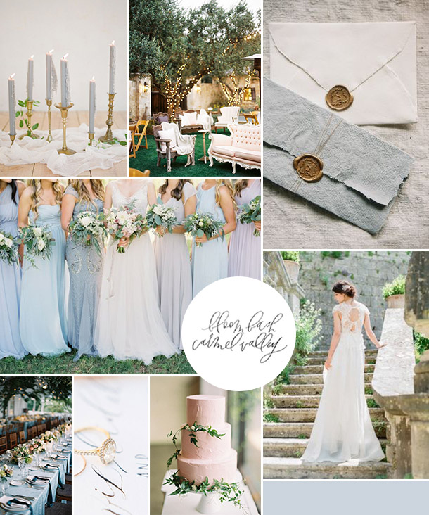 bloom bash inspiration board
