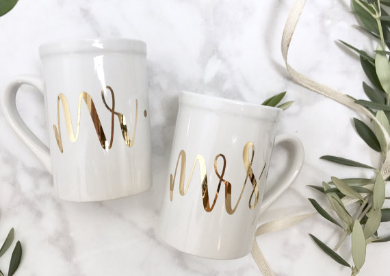 ella jay designs mr and mrs mug