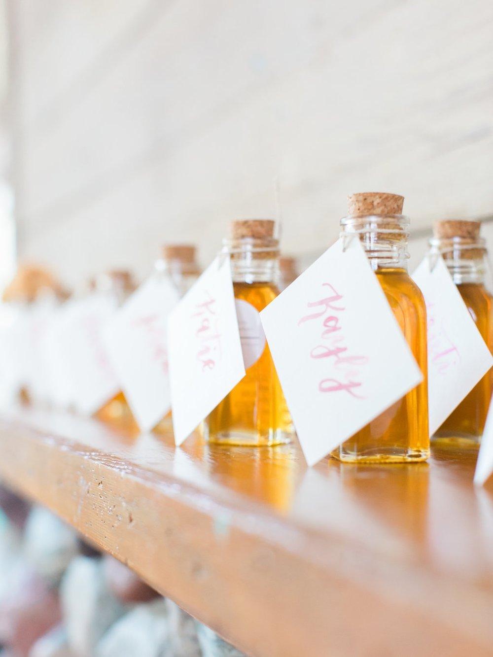 little city honey company