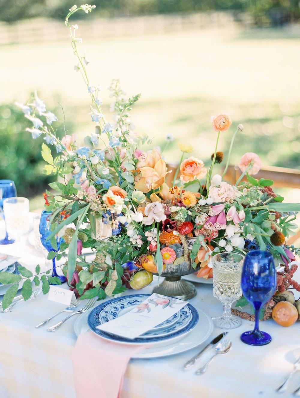 amy osaba florals - ashley slater photography