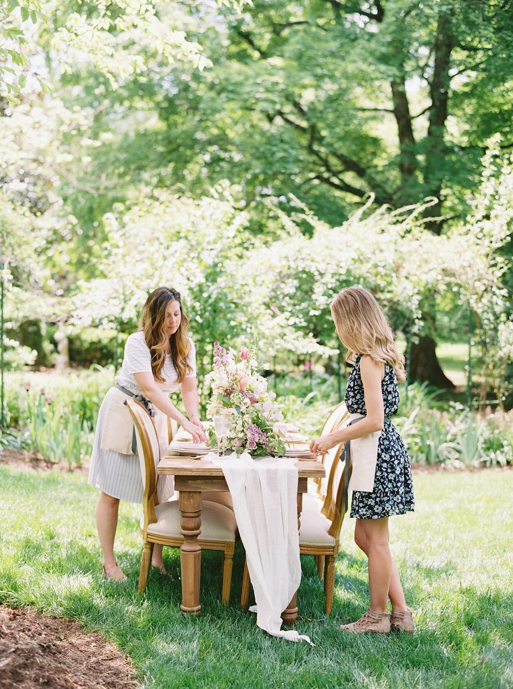 bloom bash styled shoot workshop
