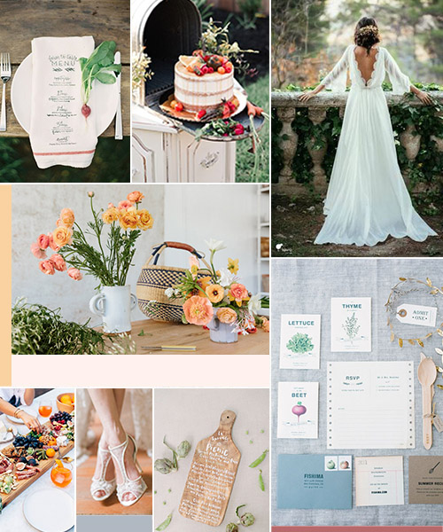 bloom bash austin styled shoot inspiration