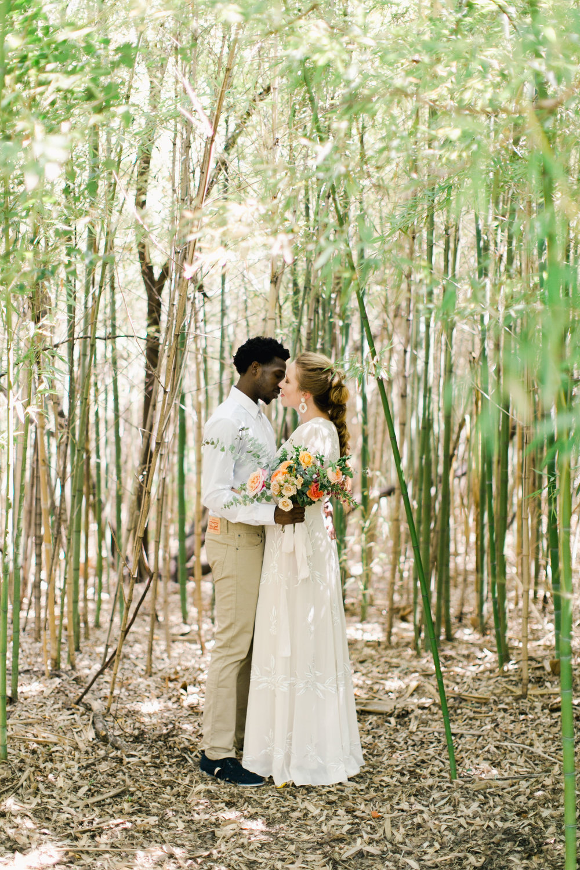 Bloom Bash Austin styled shoot