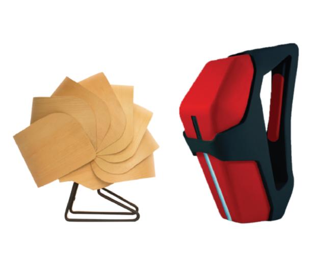 Form Studies · Exploring my Design Style
