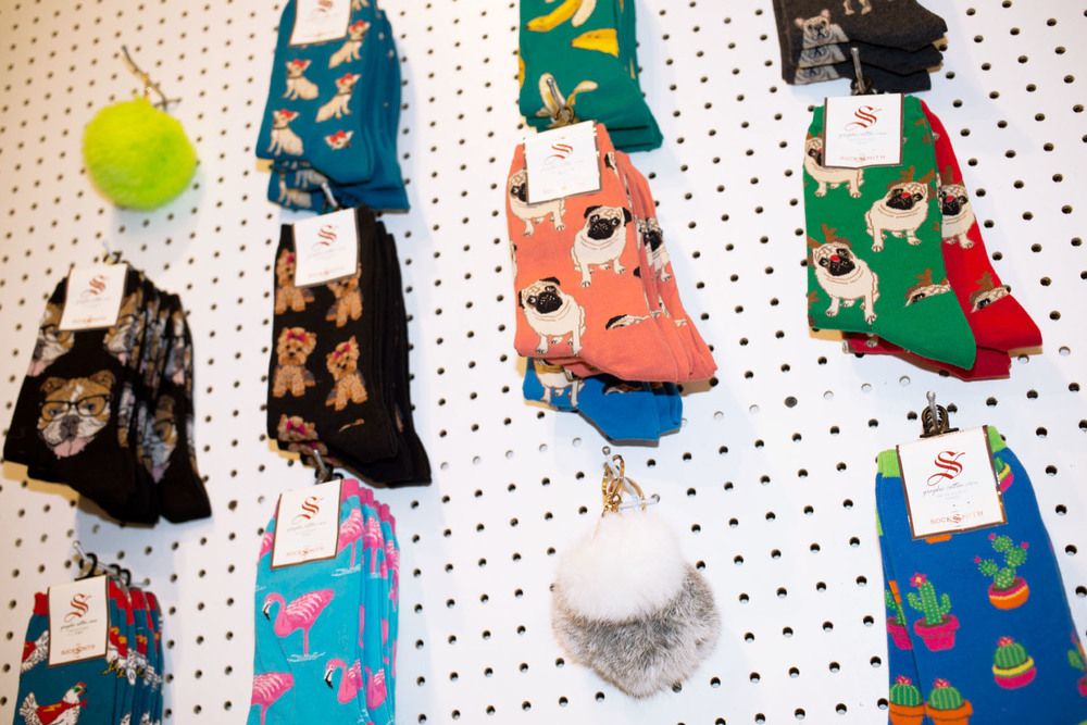 SHOP SOCKS HERE