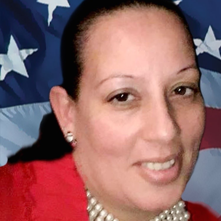 Eneida Martinez, D