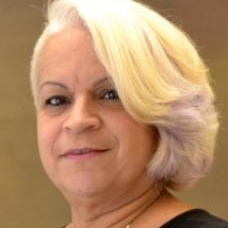 Jeanette Herron, D