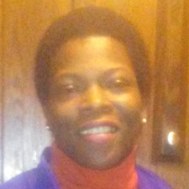 Karen Jackson, D