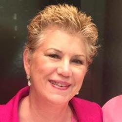 Michelle Lyons, D