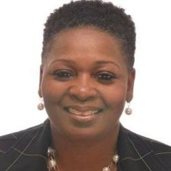 Wanda Simmons, D, WFP