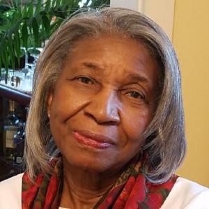 Sybil Allen, D