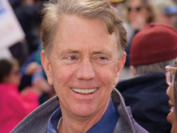 Ned Lamont - Democratic and Working Families PartyView Candidate Profile