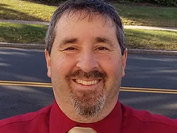 Mark Stewart Greenstein - Amigo Constitution Liberty PartyView Candidate Profile