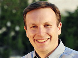 Chris Murphy - Democratic & Working Families PartyDeclined to Responed