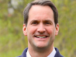Jim Himes - Democratic PartyView Candidate Profile