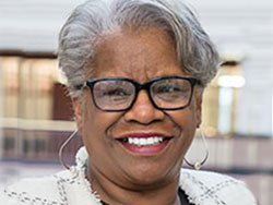 MARILYN MOORE - Democratic & Working Families PartyView Candidate Profile