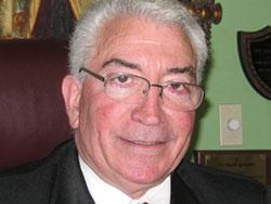 Manuel Bataguas - Republican PartyView Candidate Profile