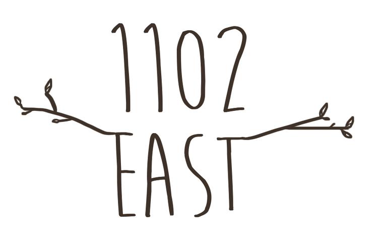 1102 East