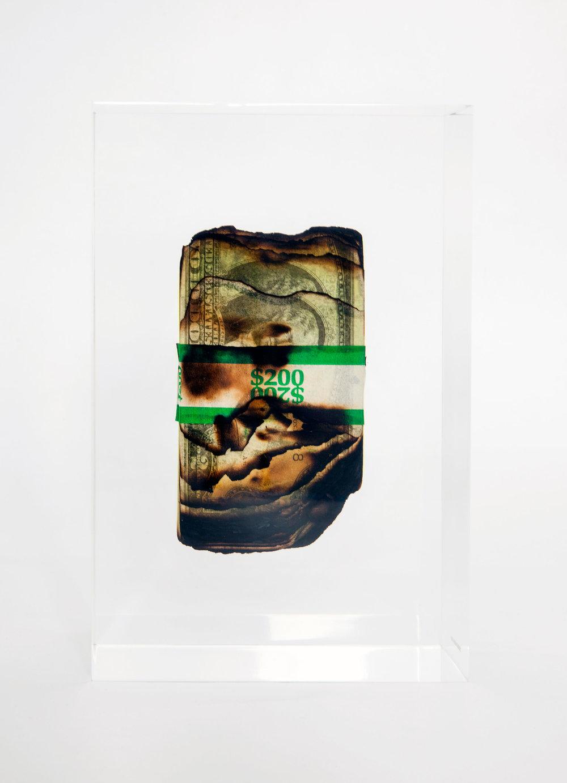 003-100, $200, United States Dollar