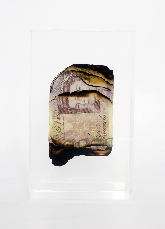 001-020, £2K, British Pound
