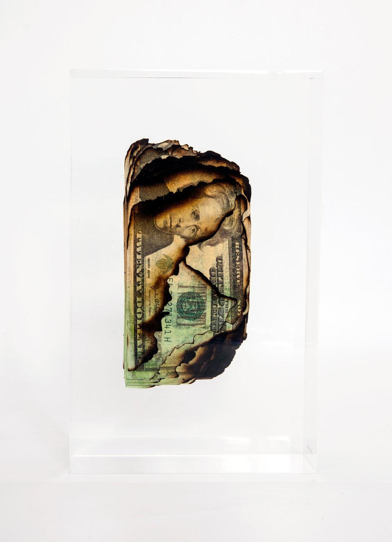001-020, $2K, United States Dollar
