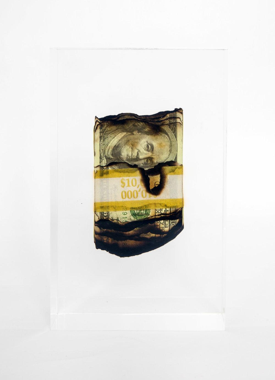 008-100, $10K, Unite states Dollar