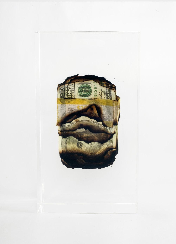 003-100, $10K, United States Dollar