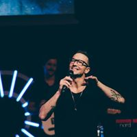 Carl Lentz - Hillsong New York