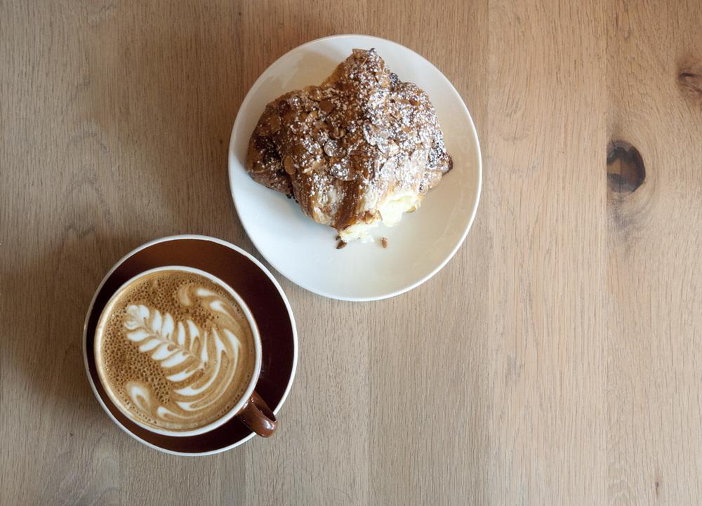 MOJA COFFEE