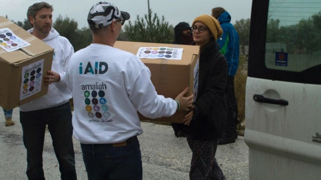(photo: Nave Antopolsky/iAID)