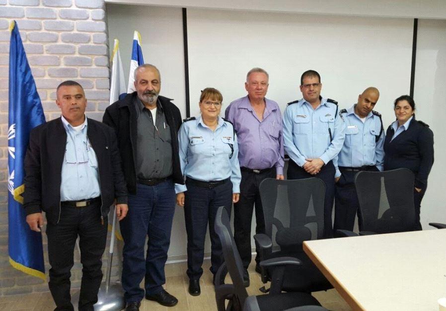 (photo: Israel Police)