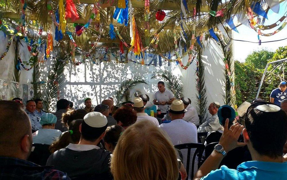 (Photo: Yesha Council)