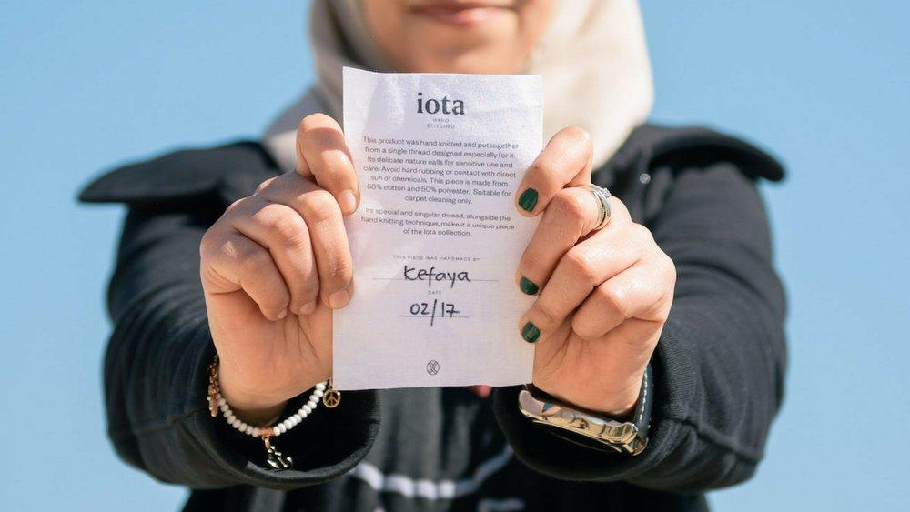 (Photo: Iota)