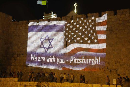 (Photo: MENAHEM KAHANA, AFP/Getty Images)