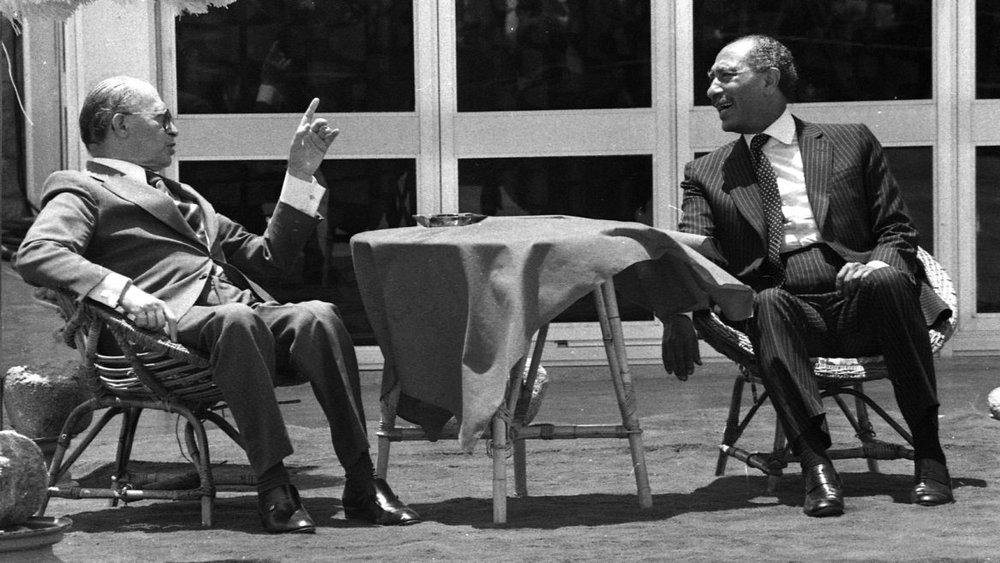 (Photo: Dan Hadani - Dan Hadani Archive/National Library of Israel)