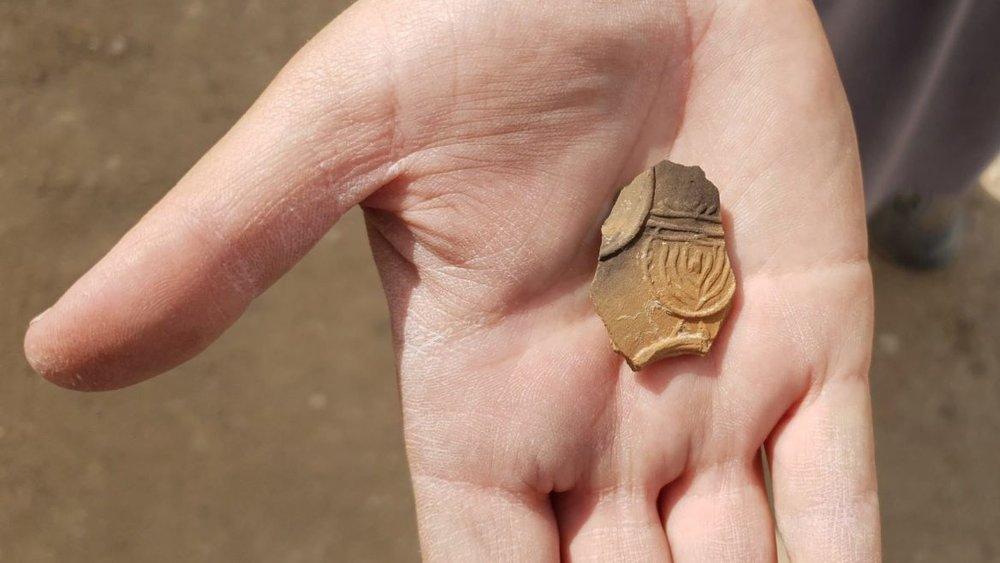 (Photo: Anat Rasiuk/Israel Antiquities Authority)
