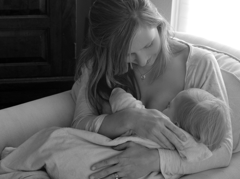 Breastfeeding Mothers Day