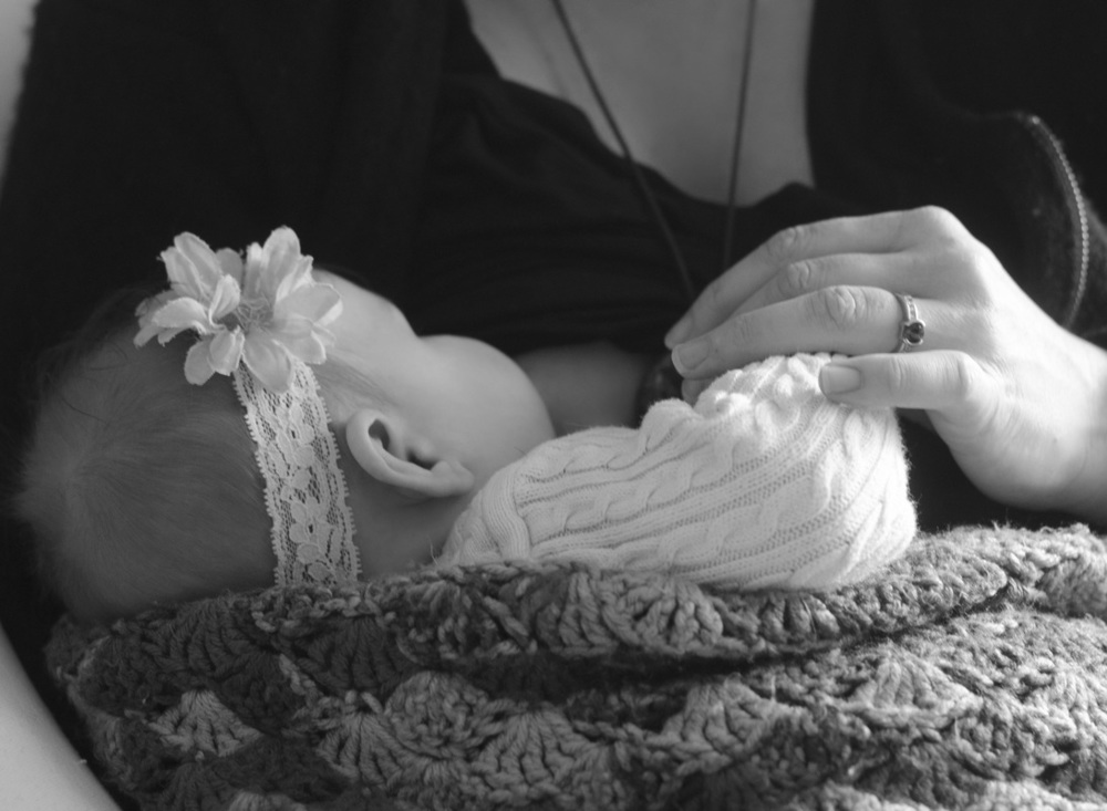 Breastfeeding Project Cord Mama